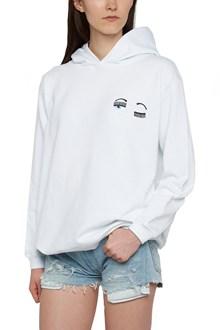CHIARA FERRAGNI 'little eyes' hoodie
