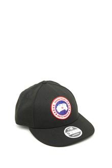 CANADA GOOSE 'core' cap
