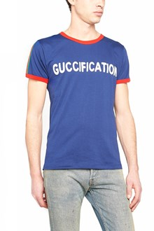 GUCCI 'guccification' t-shirt