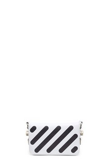 OFF-WHITE 'diag mini' crossbody bag