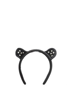 KARL LAGERFELD earbands with ears