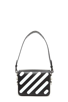 OFF-WHITE 'diag square' crossbody bag