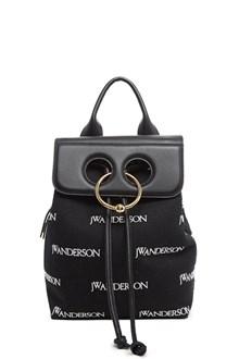 J.W.ANDERSON 'pierce' mini backpack