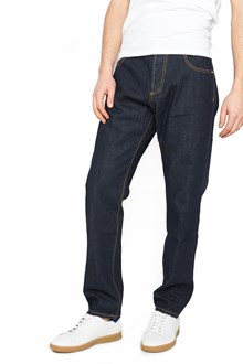 MAISON KITSUNE' regular fit jeans