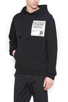 MAISON MARGIELA 'stereotype' hoodie