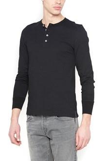 TOM FORD 'serafino' t-shirt