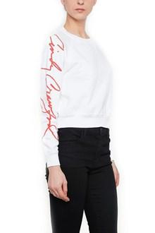RE/DONE 'cindy' sweatshirt