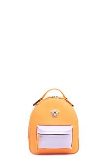 VERSACE medusa mini backpack
