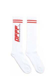 OFF-WHITE 'offf' socks