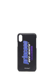 OFF-WHITE 'princess' i-phone 8 case