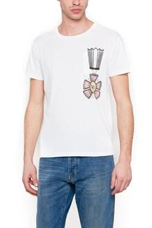 VALENTINO 'military' t-shirt