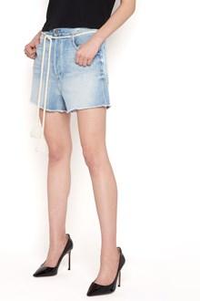FRAME DENIM 'le original' shorts
