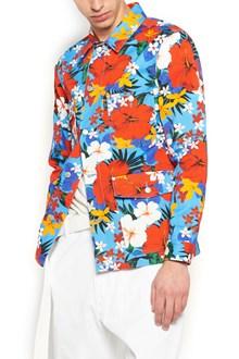 AMI ALEXANDRE MATTIUSSI 'hawai' jacket