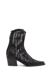ALYX 'tex woven lea' boots