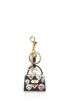 DOLCE & GABBANA 'welcome bag' keyring