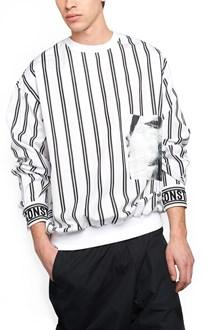 JUUN J 'deconstructed' shirt