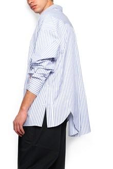 JUUN J oversize shirt