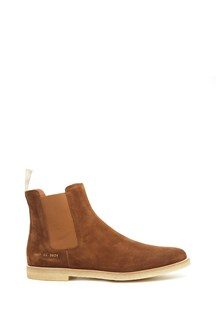 COMMON PROJECTS 'chelsea' boots