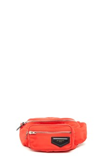 GIVENCHY 'new bum bag' funnypack