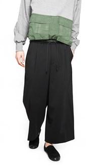 JUUN J oversize pants