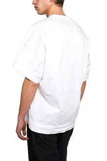 JUUN J 'construction' t-shirt