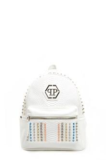 PHILIPP PLEIN JUNIOR 'alyssa' backpack