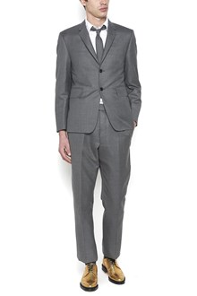 THOM BROWNE classic suits