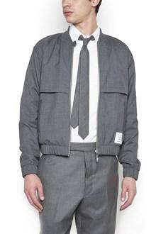 THOM BROWNE rwb bomber jacket
