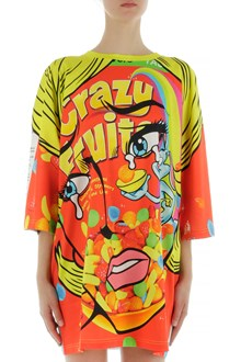MOSCHINO capsule collection dress