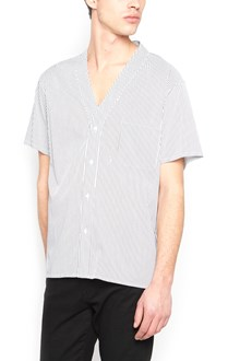 CHRISTIAN PELLIZZARI stripes shirt