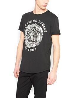 CHRISTIAN PELLIZZARI 'dreming venice' t-shirt