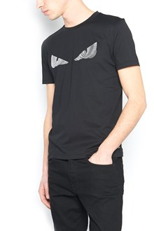 FENDI 'bugs hypnotic' t-shirt