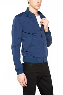 C.P. COMPANY 'nycra' bomber jacket
