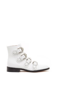 GIVENCHY 'elegant studs' boots