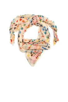 FALIERO SARTI 'digital' foulard