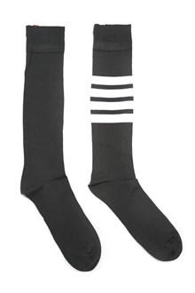 THOM BROWNE stripes socks