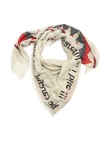 FALIERO SARTI 'dragon' foulard