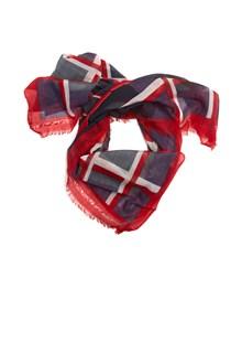 FALIERO SARTI 'teodoro' foulard