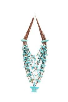 JESSIE WESTERN 'power animal' necklace