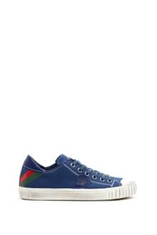 PHILIPPE MODEL 'gare' sneakers