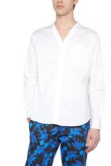 CHRISTIAN PELLIZZARI v-neck shirt