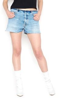 IRO 'deka' shorts
