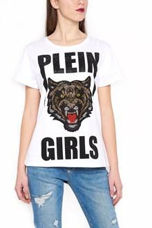 PHILIPP PLEIN 'plein girls' t-shirt