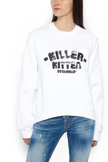 DSQUARED2 'killer' sweatshirt