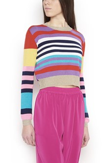 GIADA BENINCASA lurex sweater