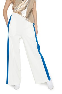 NUDE sides band pants
