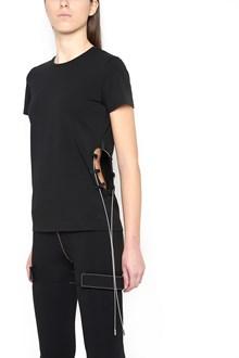 ALYX metallic lace t-shirt