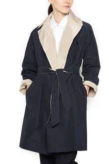 MAX MARA 'moldava' trench coat