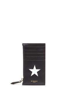 GIVENCHY star cardholder
