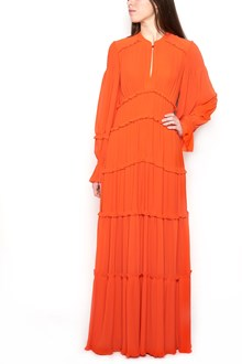 TORY BURCH 'stella' long dress